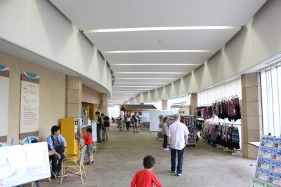 横浜の温水プール ふれーゆ